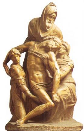 Снятие с креста ок 1550 55
